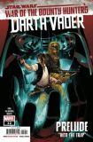 Star Wars: Darth Vader (2020) 12: War of the Bounty Hunters (Abgabelimit: 1 Exemplar pro Kunde!)