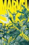 Marvel (2020) Treasury Edition TPB