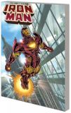 Iron Man (1998) By Mike Grell - The Complete Collection TPB