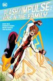 Flash/Impulse: Runs in the Family (2021) TPB