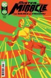 Mister Miracle: The Source of Freedom (2021) 01 (Abgabelimit: 1 Exemplar pro Kunde!)