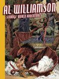 Al Williamson: Strange World Adventures (2021) SC