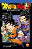 Dragon Ball Super 12: Merus' wahre Gestalt
