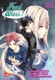 Food Wars - Shokugeki No Soma 32