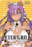Peter Grill and the Philosopher's Time 02