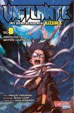 Vigilante - My Hero Academia Illegals 09