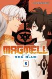 Magmell Of The Sea Blue 08