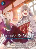 Spice & Wolf: Die Abenteuer von Col und Miyuri 02