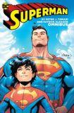 Superman (2016) By Peter J. Tomasi and Patrick Gleason Omnibus HC