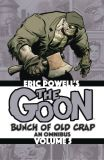 The Goon: Bunch of Old Crap (2019) An Omnibus TPB 05