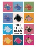 The Steel Claw: Invisible Man (2021) TPB