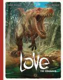 Love (2015) HC 04: The Dinosaur