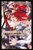 Seraph of the End: Vampire Reign 21