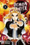 Demon Slayer - Kimetsu no Yaiba 08