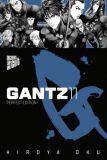 Gantz Perfect Edition 11
