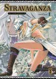 Stravaganza - Die eiserne Prinzessin 01