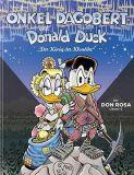 Don Rosa Library 05: Onkel Dagobert und Donald Duck - Der König des Klondike