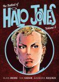 Die Ballade von Halo Jones (2020) 03