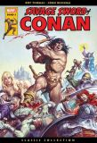 Savage Sword of Conan Classic Collection (2020) 02