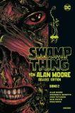 Swamp Thing von Alan Moore (2020) Deluxe Edition HC 02