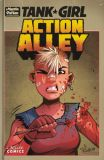 Tank Girl 01: Action Alley