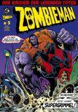 Zombieman 05: Jetzt kommt Supergrimmel!
