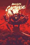 Absolute Carnage (2020) Paperback
