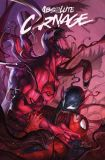 Absolute Carnage (2020) Paperback (Hardcover)