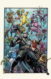 Batman/Fortnite (2021) 02 (Variant-Cover-Edition A)