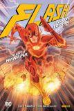 Flash (2012) von Francis Manapul Deluxe Edition Hardcover