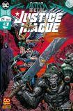 Justice League (2019) 29: Batman - Death Metal