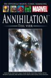 Die Offizielle Marvel-Comic-Sammlung 213 (169): Annihilation, Teil 4