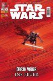 Star Wars (2015) 70: Darth Vader - Ins Feuer 2 (Comicshop-Ausgabe)