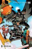 Batman/Fortnite: Zero Point (2021) 04 Variant (US-Ausgabe - Abgabelimit: 1 Exemplar pro Kunde!)