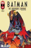 Batman: The Adventures Continue Season Two (2021) 01