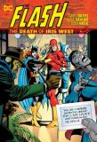 The Flash (1959) HC: The Death of Iris West