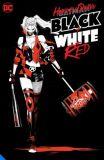 Harley Quinn: Black + White + Red (2021) TPB