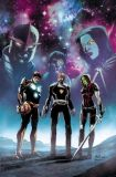 Guardians of the Galaxy (2020) TPB 02: Here We Make Our Stand