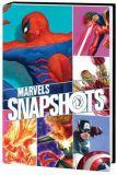 Marvels Snapshots (2021) HC