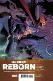Heroes Reborn (2021) 05 (Abgabelimit: 1 Exemplar pro Kunde!)