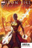 Iron Fist: Heart of the Dragon (2021) 06 (Abgabelimit: 1 Exemplar pro Kunde!)