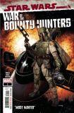 Star Wars: War of the Bounty Hunters (2021) 01 (Abgabelimit: 1 Exemplar pro Kunde!)