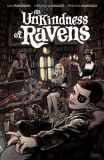 An Unkindness of Ravens (2020) TPB
