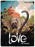 Love (2015) HC 05: The Mastiff
