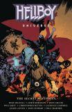 Hellboy Universe (2021) HC: The Secret Histories