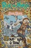 Rick and Morty: Ever After (2020) TPB