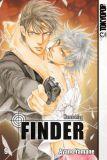 Finder 09: Herzschlag (Limited Edition mit Booklet)