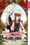 Küsse und weiße Lilien für meine Liebste 03