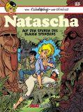 Natascha 23: Auf den Spuren des Blauen Sperbers