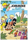 Jommeke 27: Im Land der Pimpelchen